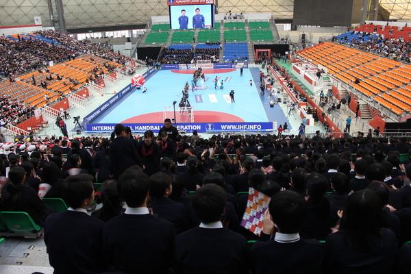 女子ハンドボール世界選手権大会観戦 025.JPG